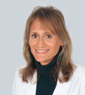 Betsy A. Holland, M.D.